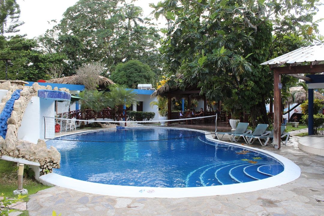 Adult Guide Puerto Plata